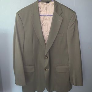 JOSEPH A BANK Suit Jacket ——41R-W35